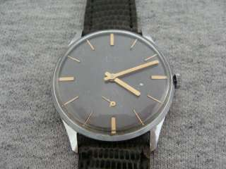 VINTAGE RENIS GENEVE SWISS MANUAL WIND WRISTWATCH