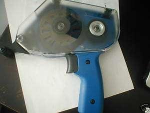 ATS 50 Adhesive Transfer System Blue Gun