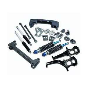 Lift Kit with Knuckle Spacer, Block and ES3000 Shocks for Toyota
