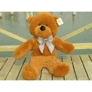 Plush Toy Dolls   Teddy Bears brown Toys & Games