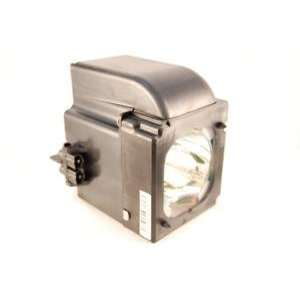 Samsung HL61A650C1F rear projector TV lamp with housing   high quality