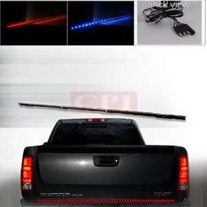 60 Inch White Led Tailgate Bar Light / Light Bar Universal