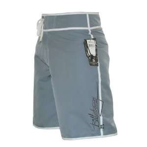 Mens Billabong gray surfing boardshort. Very high quality