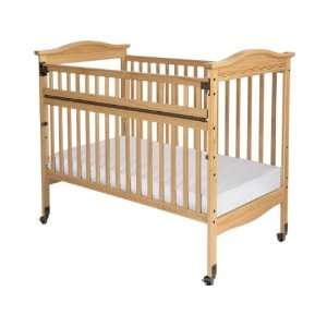 Biltmore SafeReach Full Size Crib, Clearview Baby