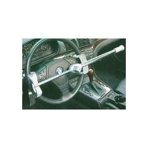 SuperHooks Anti Theft Steering Wheel Lock Automotive