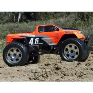 HPI Racing Savage X SS 1/8 K4.6 Kit Toys & Games