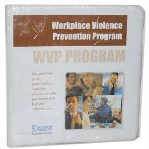 Workplace Violence Prevention Program: Books