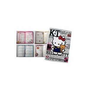 2010 Sanrio HELLO KITTY Agenda Schedule Book Japan Made