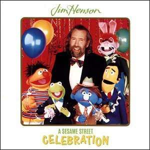 JIM HENSON A SESAME STREET CELEBRATION[ERNIE BERT++]