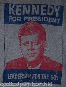New LIFE Mag JOHN F KENNEDY for President 60s politics democrat Vtg