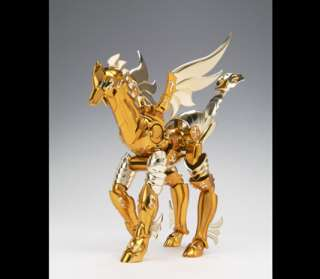 SAINT SEIYA Cloth Myth Poseidon Sea Horse Baian FIGURE