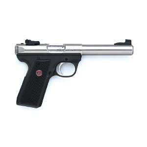 22 LR RUGER KP512MKIII 22/45 SS: Sports & Outdoors