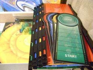 SORRY SLIDERS   The Aim, Slide & Score Target Game ©2008 100%