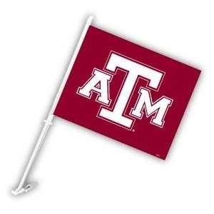 Texas A&M Aggies Car/Truck Window Flag