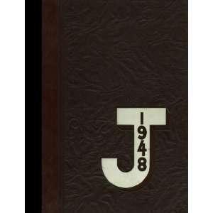 (Reprint) 1940 Yearbook: Jacksonville High School, Jacksonville, Illinois Jacksonville High School 1940 Yearbook Staff