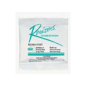 Rendezvous Broma Start 2 oz $1.85 Health & Personal Care