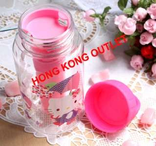 Hello Kitty Water Bottle Ice Tube/Stick Sanrio M3a