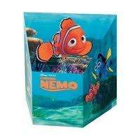 FINDING NEMO Party FAVOR x4 BOXES Birthday Treats Bags