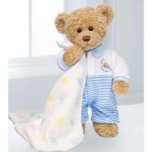 Sweet Dreams Baby Bear By Build A Bear Workshop   Boy