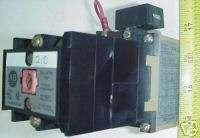 Allen Bradley 700 P800A1 + Aux Contactor & 700 N24 Supp