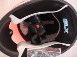 Motorcycle Street bike Bustterfly Full HELMET Ninja ~L
