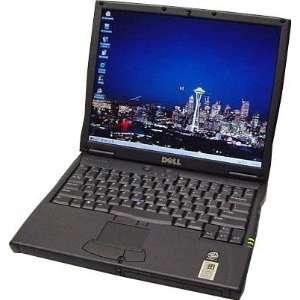 Dell Latitude c600 750 MHZ/256 Ram/20GB HDD/WIFI/XP