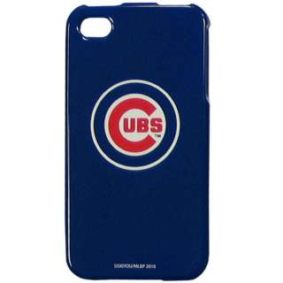 CHICAGO CUBS IPHONE 4 FACEPLATE PHONE COVER CASE SHELL