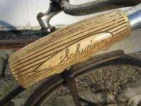 Nonpareil single speed bike new departure coaster brake rare bicycle