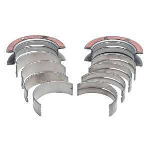 Series, 1/ 2 Groove, .030 in. Undersize, Tri Metal, Ford, Big Block