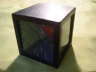 STAR WARS EMPIRE STRIKES BACK HOLOGRAM CUBE, 1996