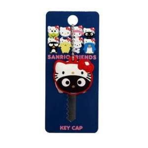 SANRIO 50TH ANNIVERSARY LIMITED EDITION CHOCO CAT HELLO KITTY KEY CAP