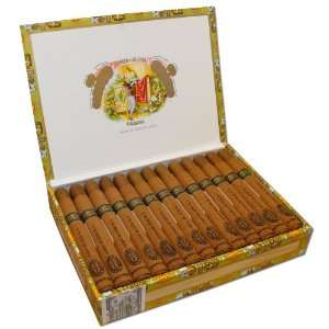 Romeo y Julieta Cedro Deluxe No. 1   Box of 25