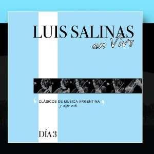 Luis Salinas En Vivo   Día 3 Luis Salinas Music