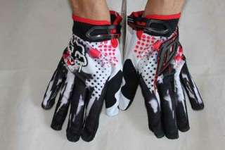 New Motorbike Motorcycle Racing 360 Riot Motocross/BMX/Cycling Gloves