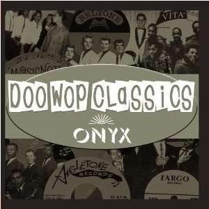 Doo Wop Classics Vol. 7 [Onyx Records] Various Artists