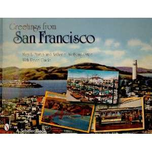 Greeings from San Francisco (Schiffer Books