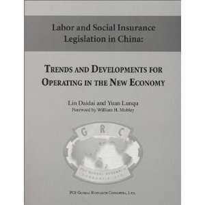 Labor and Social Insurance Legislation in China Trends
