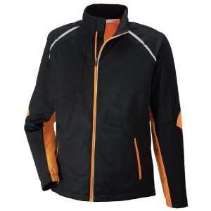 Versailles Tigers Mens Dynamo Hybrid Performance Jacket