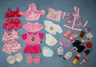 Girl Clothes LOT Pajamas Disney Princess Top Skirt Skechers +