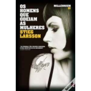 as Mulheres (Portuguese Edition) (9789896600785): Stieg Larsson: Books
