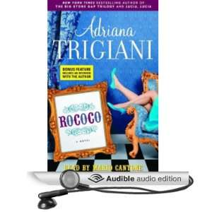 Rococo (Audible Audio Edition) Adriana Trigiani, Stephen Hoye Books