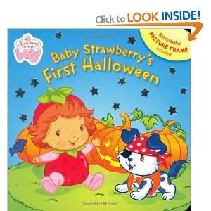 (Strawberry Shortcake Baby) (9780448445533): SI Artists: Books