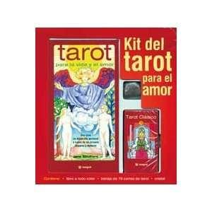 Kit Tarot for Life & Love) (9788478711925) Jane Struthers Books