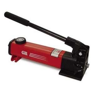 Gardner Bender Hydraulic Hand Pump, 2 Speed Home