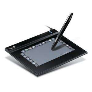 Genius, G Pen 350 Ultra Slim Tablet (Catalog Category: Input