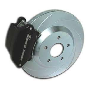 SSBC A163 6 SportTwin Front Disc Brake Kit Automotive