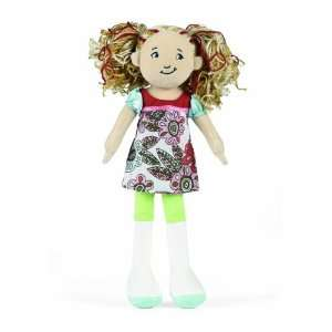 Manhattan Toy Groovy Girls Zadie Toys & Games
