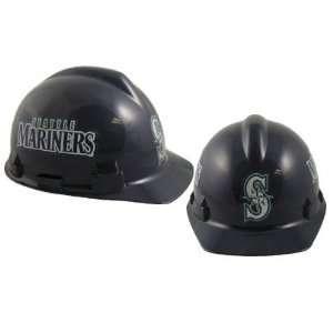 Baseball Seattle Mariners hard hats Home Improvement