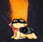 CRAWLING BABY BANDIT Russ Troll Doll 2 HALLOWEEN New
