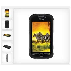 Aegis Impact Resistant Case   Black   TRI AG MTS BK Electronics